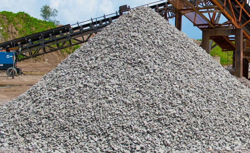 Quarrying & Crusher Products