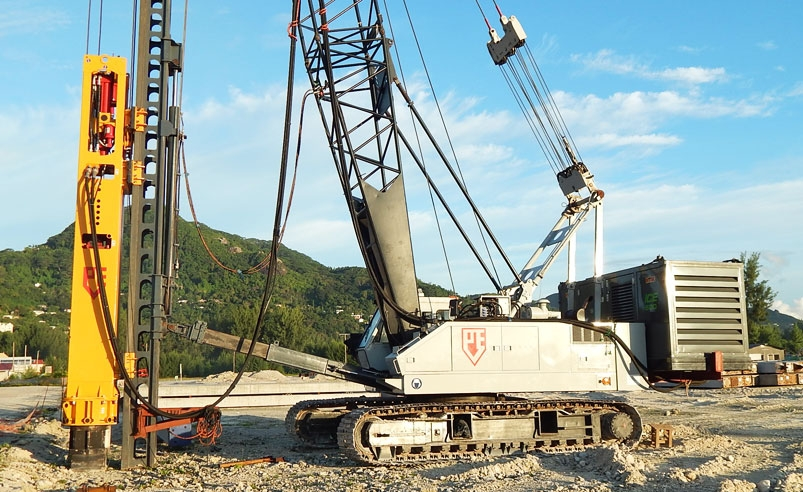 Piling &  Geotechnical
